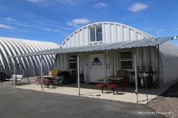 Clubhouse, West Desert Airpark (UT99)