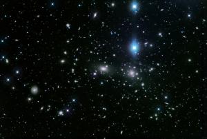 Coma B, NGC 4889